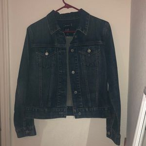 GAP Jean Jacket / Small